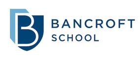 Bancroft School logo.