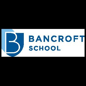 bancroft school type logo