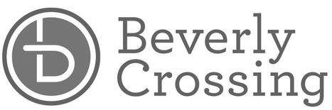 Beverly Crossing logo.