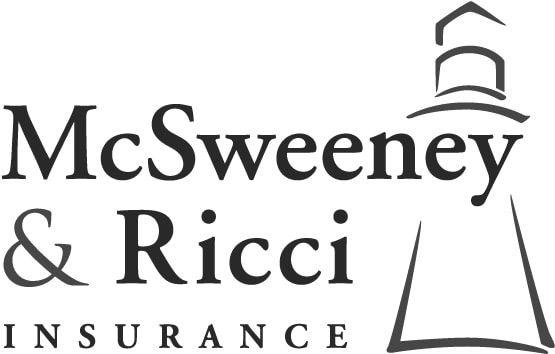 McSweeney & Ricci logo.