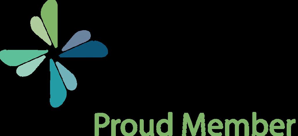 NHBSR Membership logo.