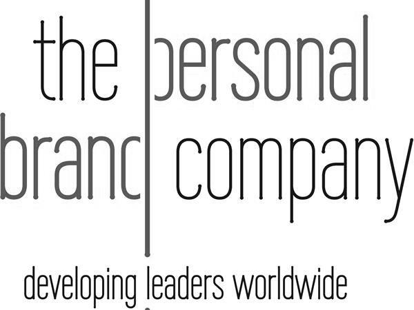 The Personal Brand Company logo.