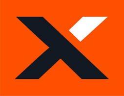 TRUX logo.