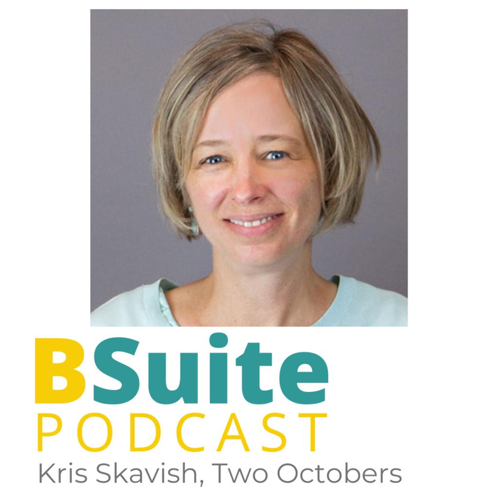 BSuite Guest Tile Kris Skavish