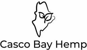 Casco Bay Hemp logo