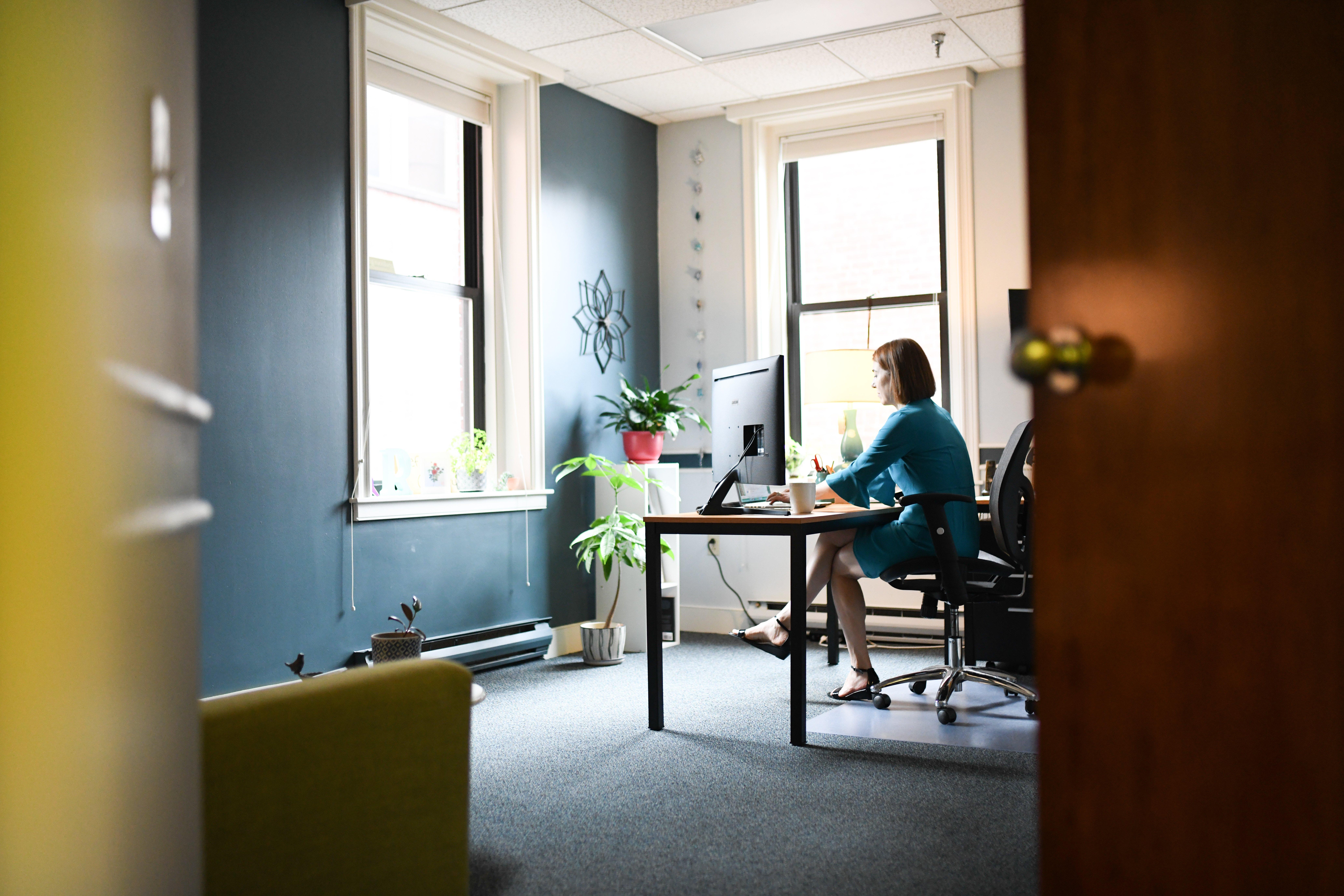 Choosing the Entrepreneurial Life Blog Post