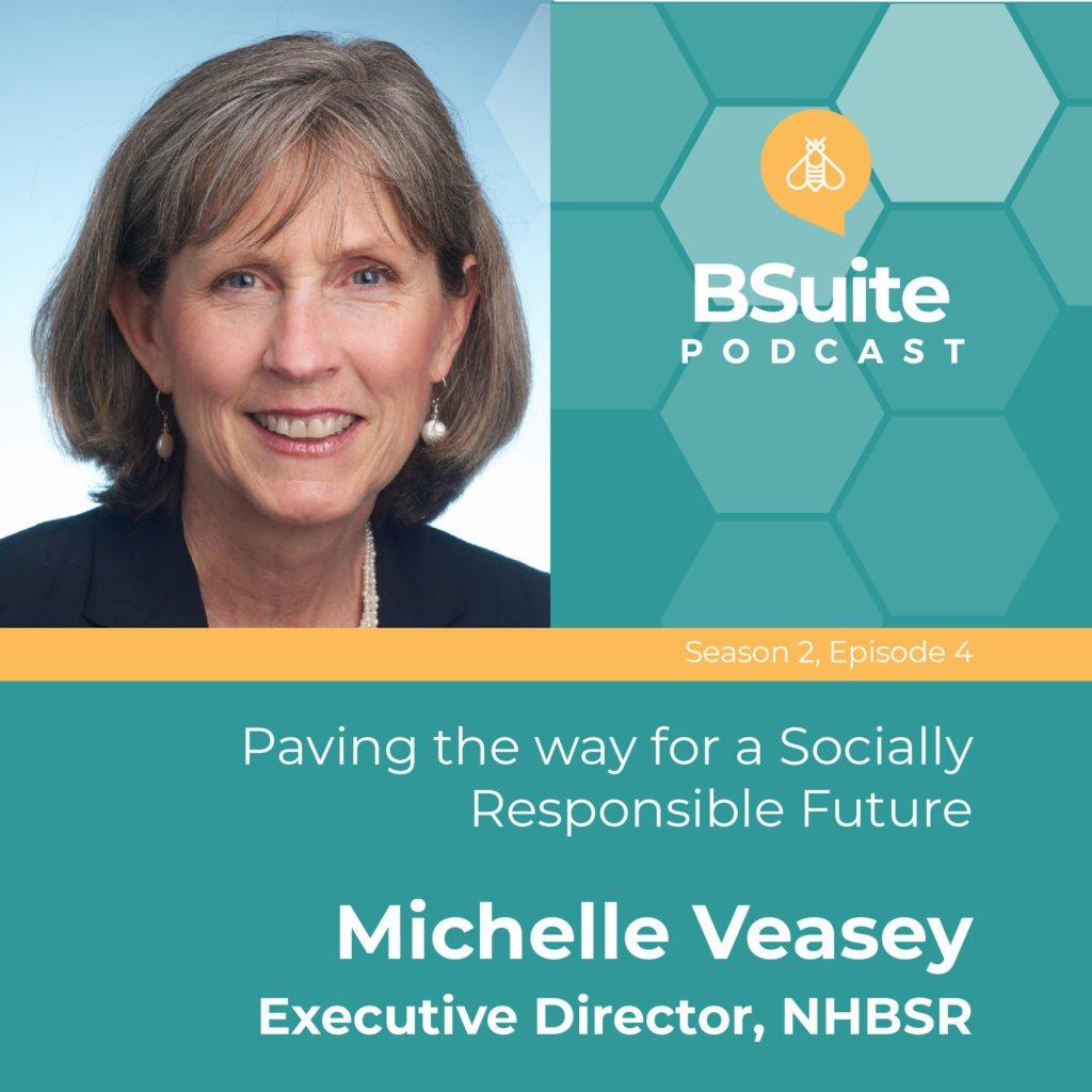 Michelle Veasey NHBSR
